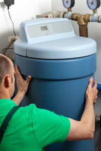 Sandy Plumbing Company, Water Softener
